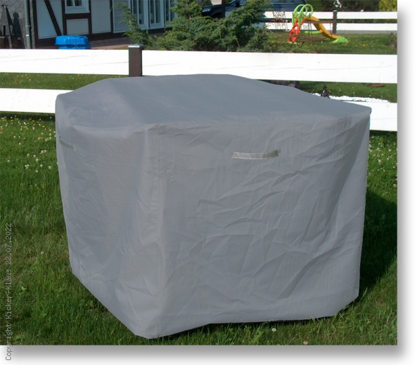 Contus Cover Outdoor-Abdeckhaube für Kickertische