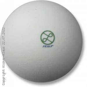 Leo 1st ITSF-Ball