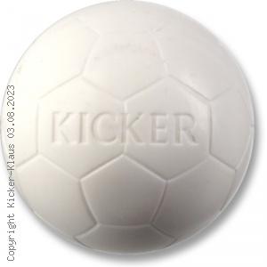 """Original Kicker"" Ball"