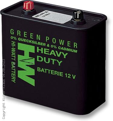 Batterie 12V für Billard- und Kickertische