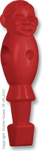 Figur im Turnier-Sieger Design, einfarbig