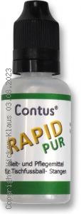 Contus Rapid Pur Pflege- und Gleitmittel