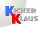 Kicker-Klaus Logo
