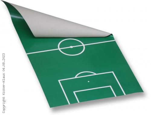 Spielfeld Motiv-Folie 70x120cm