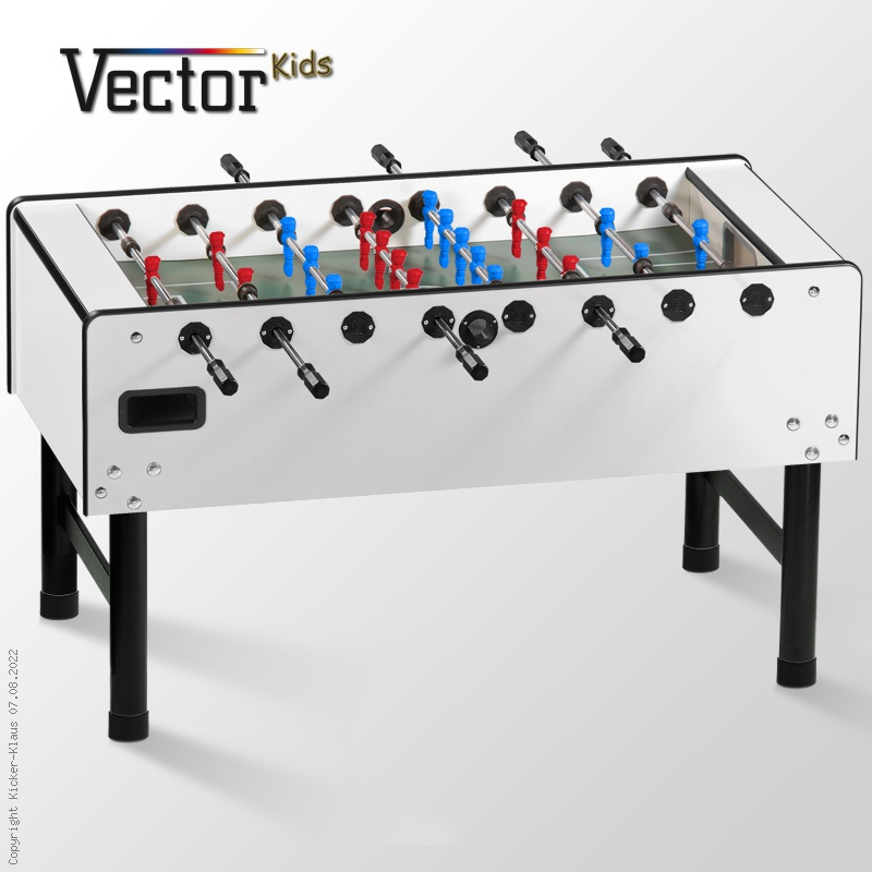 Kickertisch Vector Kids