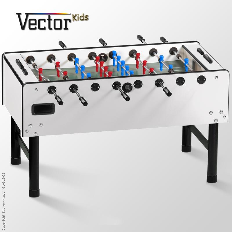 Kickertisch Vector® Kids