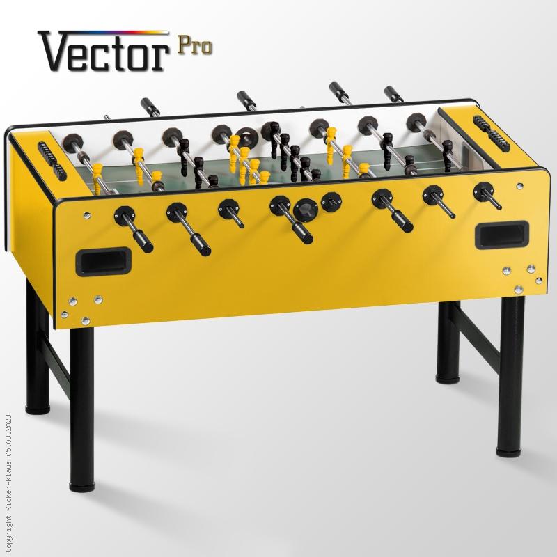 Kickertisch Vector® Pro