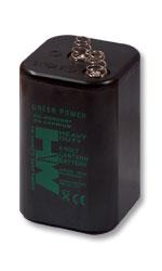 Batterie 6V für Billard- und Kickertische