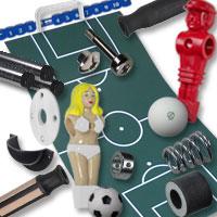 Kicker Ersatzteile und Zubehör für fast alle Modelle