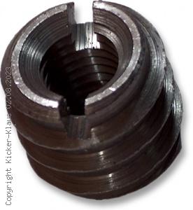 Rampa-Gewindemuffe 22x20 M12