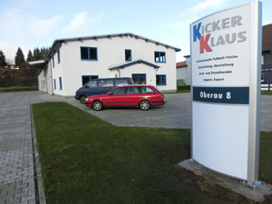 Kicker-Klaus Filiale Hatzfeld