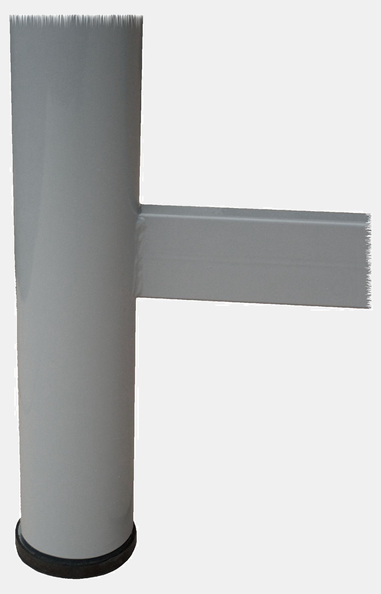 Vector Beingestell mit Schwerlast-Schraubfuss