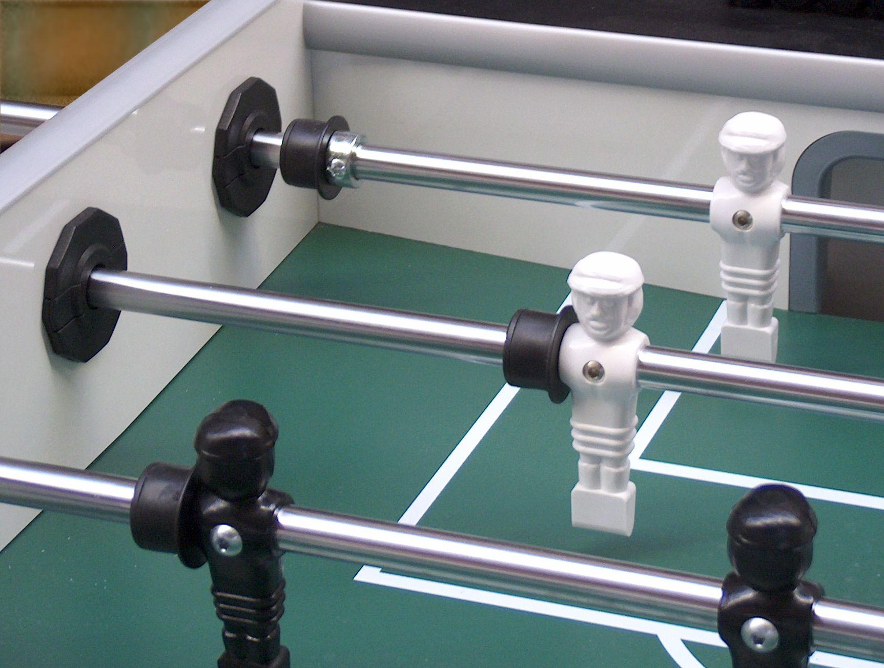 Vector Spielfeld
